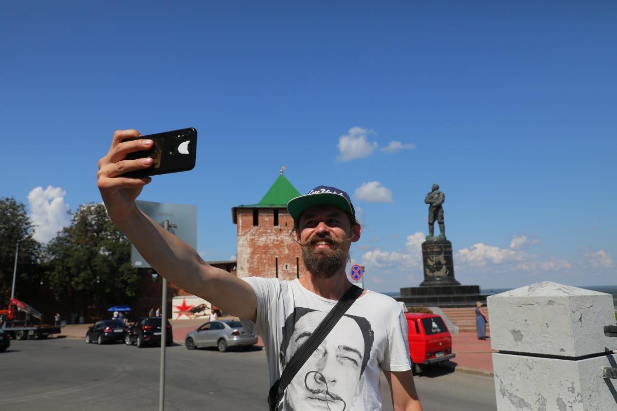 Нижегородцы смогут посетить экскурсию по Нижнему Новгороду с франкоговорящим гидом