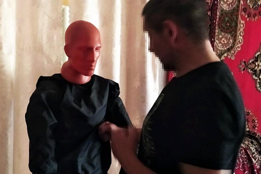 Житель Дзержинска убил своего отца из-за бутылки алкоголя
