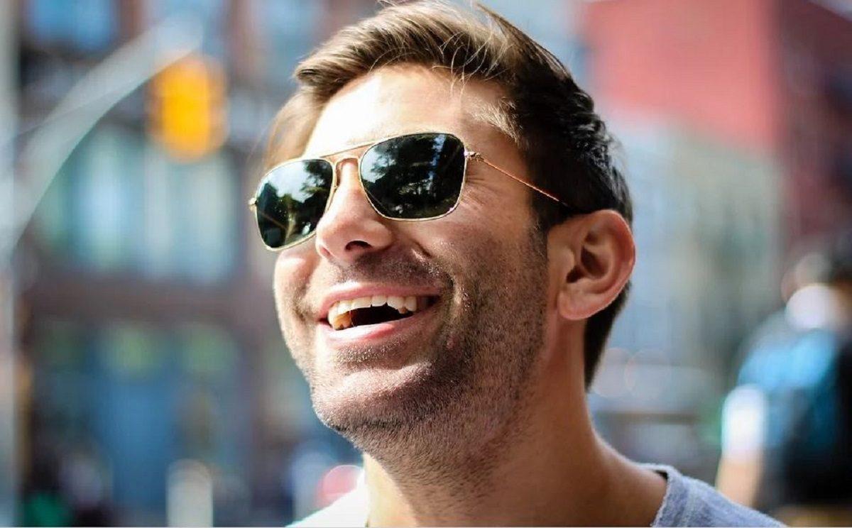 Несколько причин, чтобы чаще улыбаться