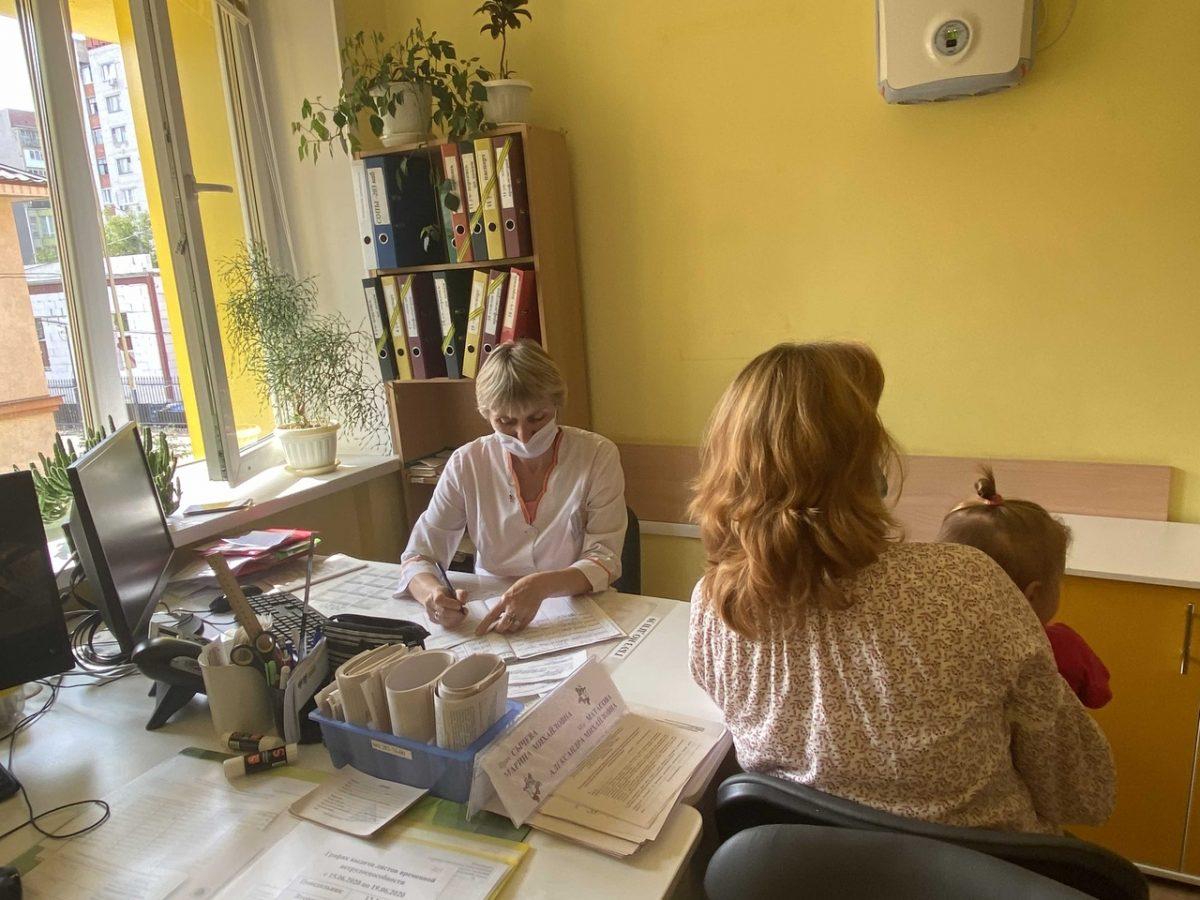 Первая партия вакцины от гриппа Совигрип и Флю-М поступила в Нижегородскую область