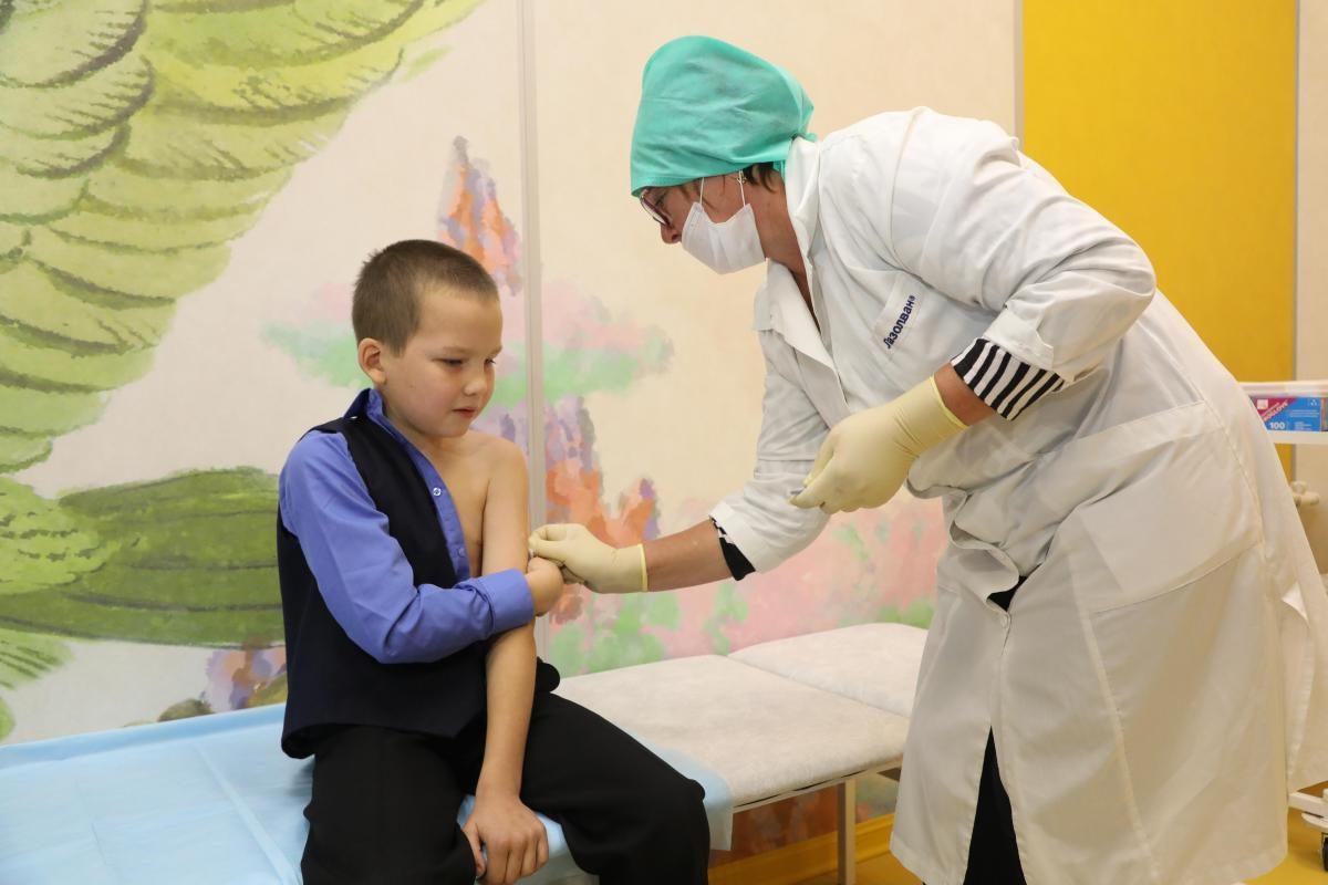 Главный терапевт Минздрава рассказала, как готовиться к эпидемии гриппа