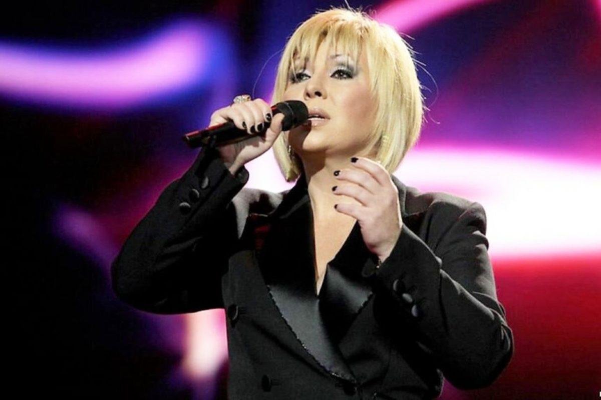 Горькая ягода: почему Валентина Легкоступова осталась певицей одной песни