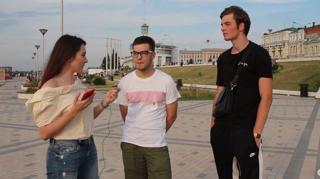 От Моцарта до Niletto: блогер из Нижнего Новгорода узнала, знают ли жители города музыкальную грамоту