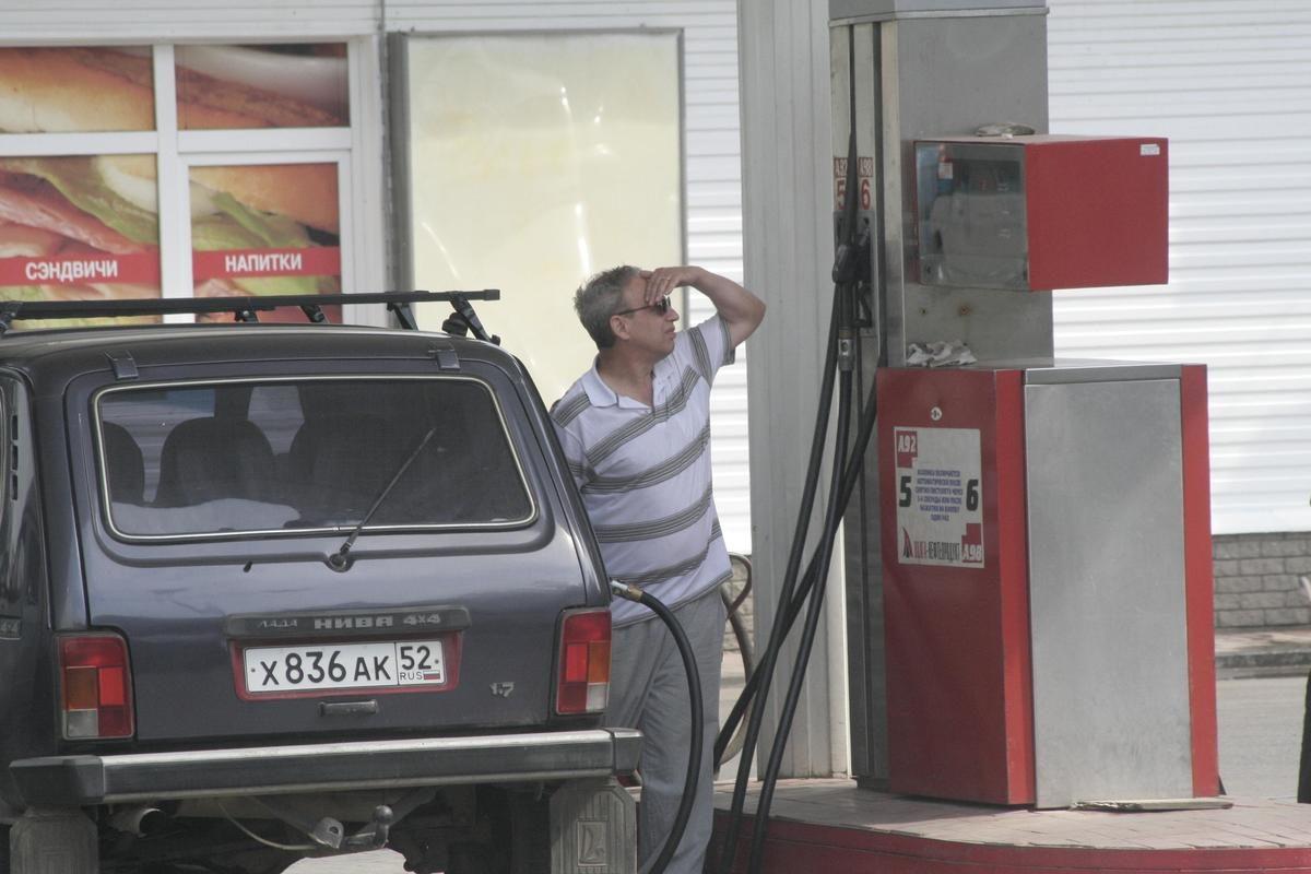 Топливный сбор: как нижегородские власти выстраивали отношения с нефтепереработчиками