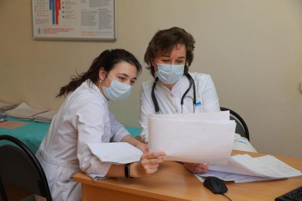 Акция «Неделя здоровья» продолжается вНижегородской области