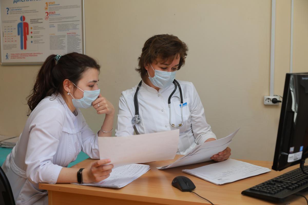 Нижегородской областной онкологический диспансер активно использует телемедицину в работе поликлиник