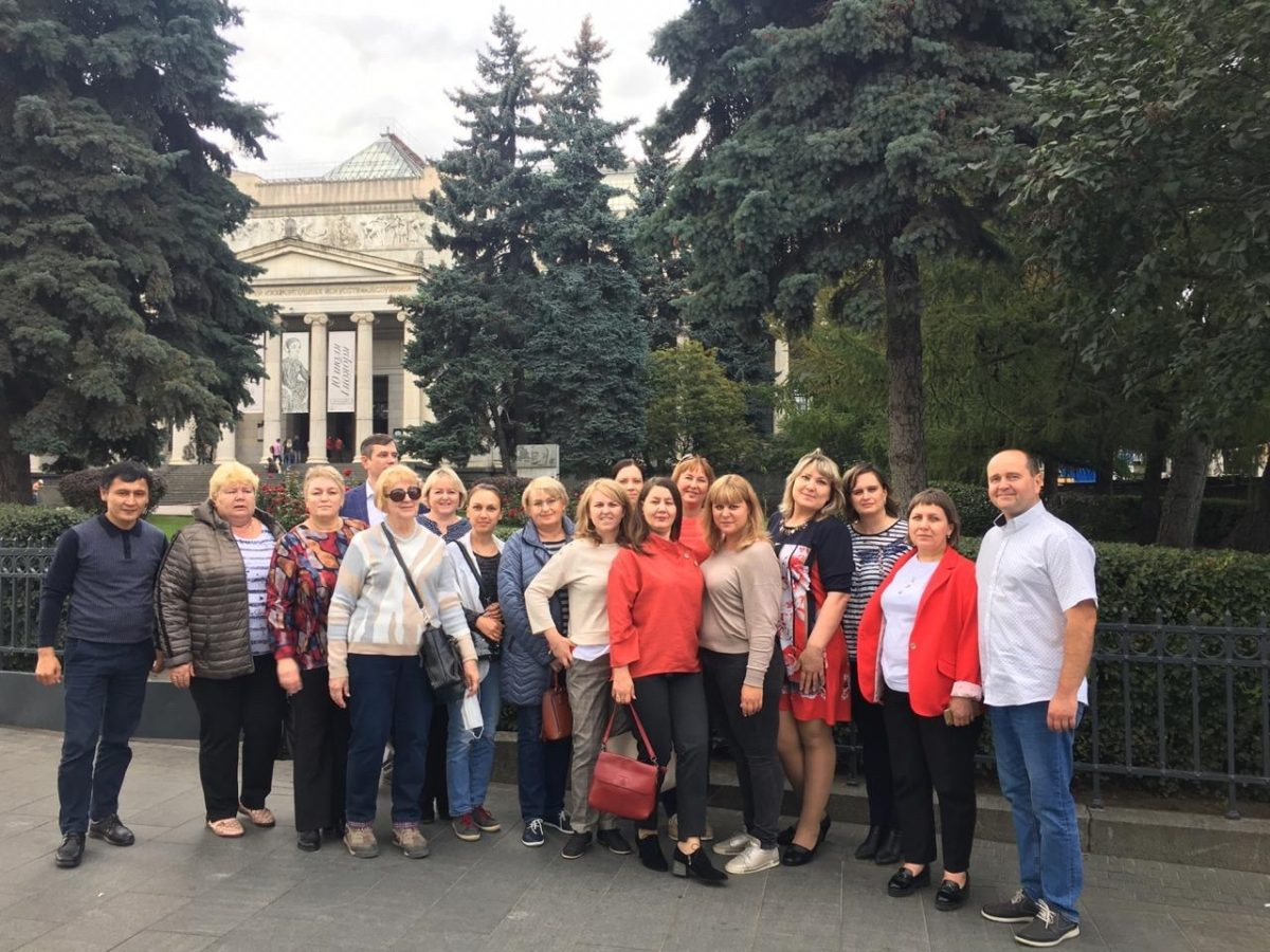 Спасибо докторам: нижегородские врачи увидят балет «Дон Кихот» в Большом театре