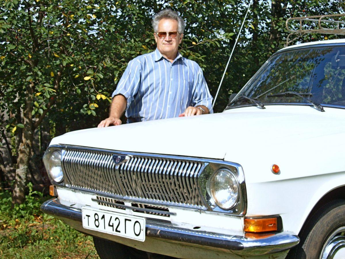 На «Волге» широкой: создатель легендарной машины был вынужден ездить на «Запорожце»