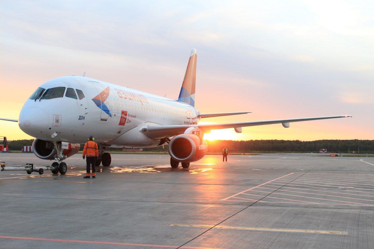 Из нижегородского аэропорта возобновили рейсы в Саратов