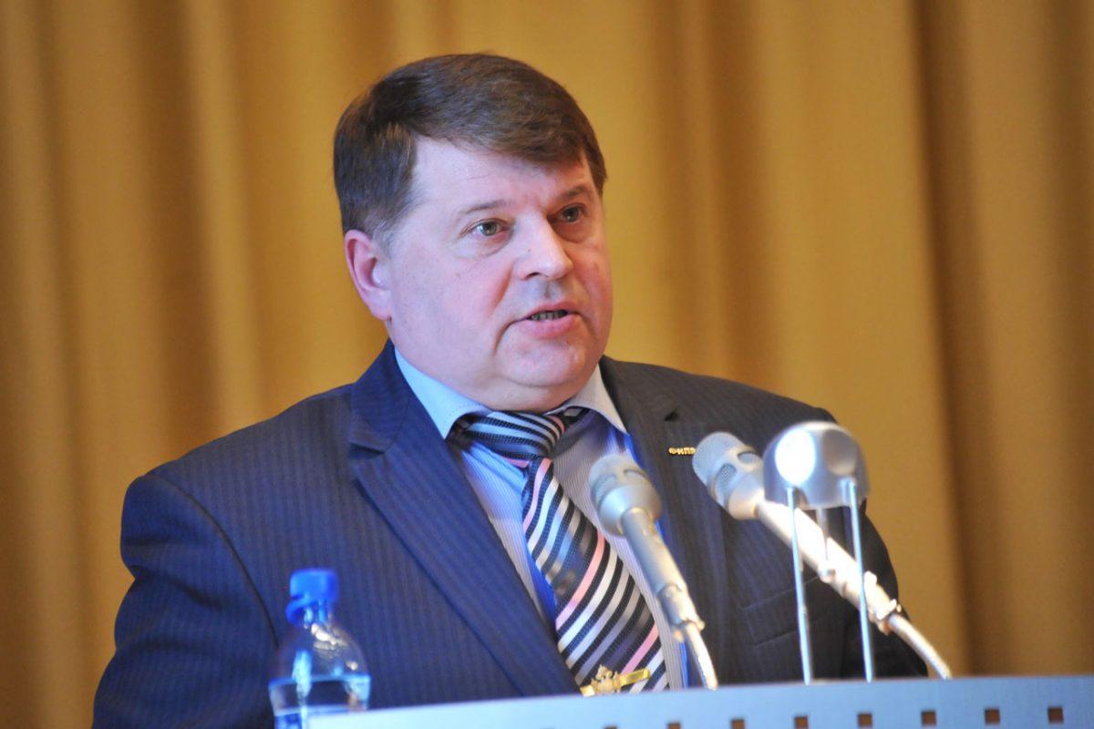Анатолий Соколов: «Голосование на выборах депутатов — это возможность повлиять на ситуацию в стране, в городе, в районном центре»