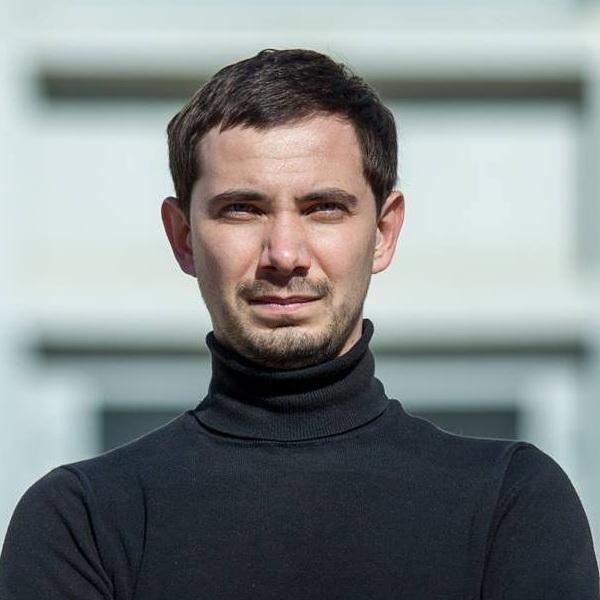 Андрей Вовк