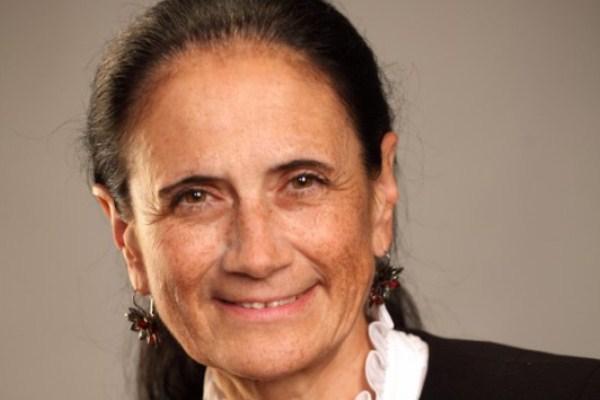 Анна Гельфонд: «Главное — сохранить облик Чкаловской лестницы»