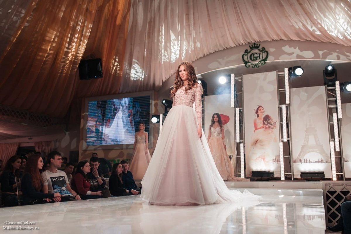 Нижегородцы смогут поддержать своих соотечественниц на международном конкурсе «Мисс офис — 2020»