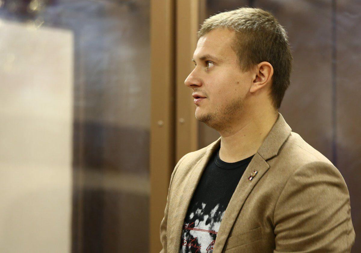 Экс-начальник уголовного розыска ветлужской полиции получил условный срок за избиение задержанных