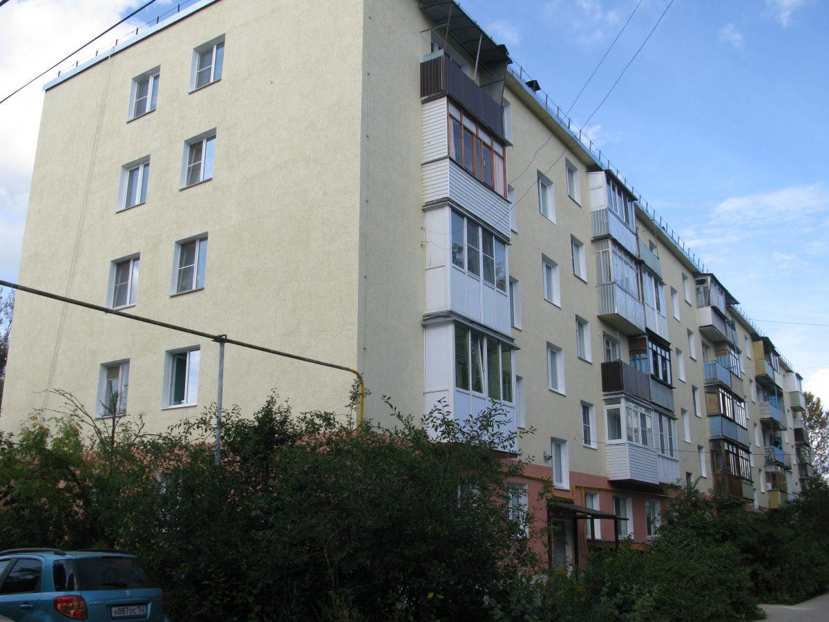 ВБалахне проверили выполнение капремонта многоквартирных домов
