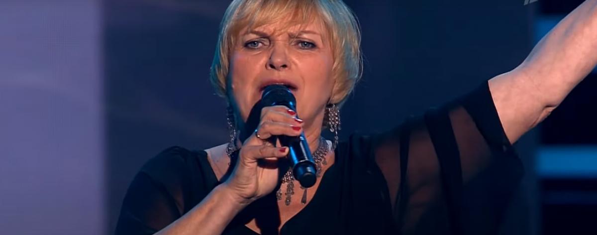 Нижегородская учительница стала участницей шоу «Голос 60+»