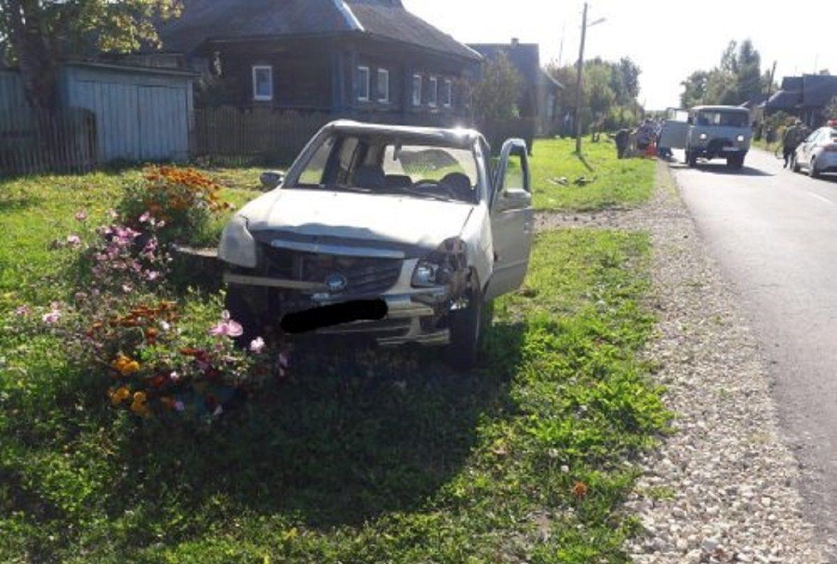 Стали известны новые подробности пьяного ДТП в Шарангском районе, где пострадали двое подростков