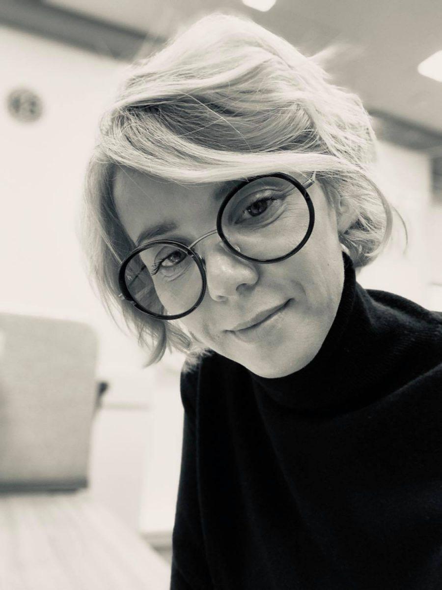 Дарья Кирьянова
