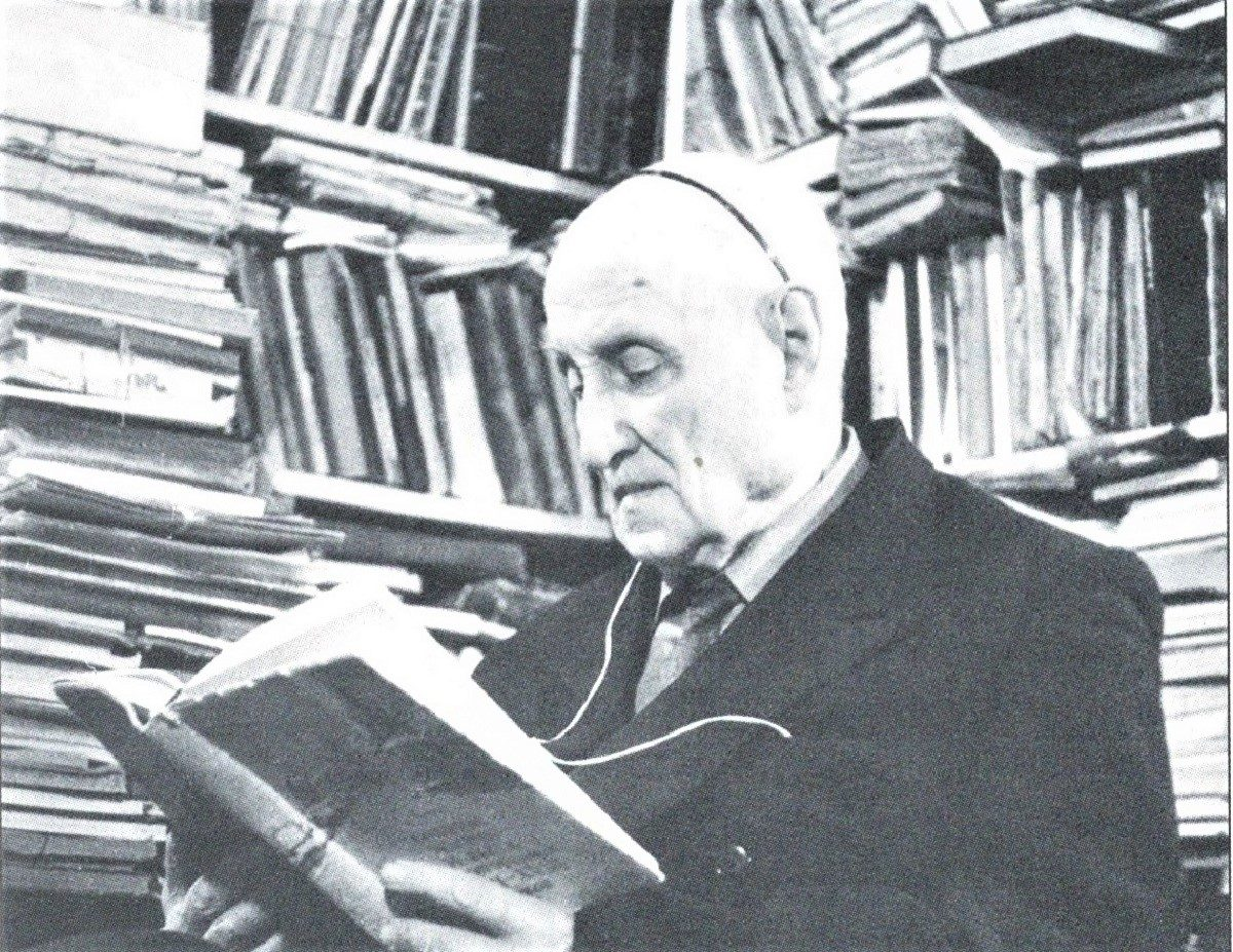 «Эрудиция у него была действительно профессорская»: внук нижегородского историка Дмитрия Смирнова рассказал о творческих победах своего дела