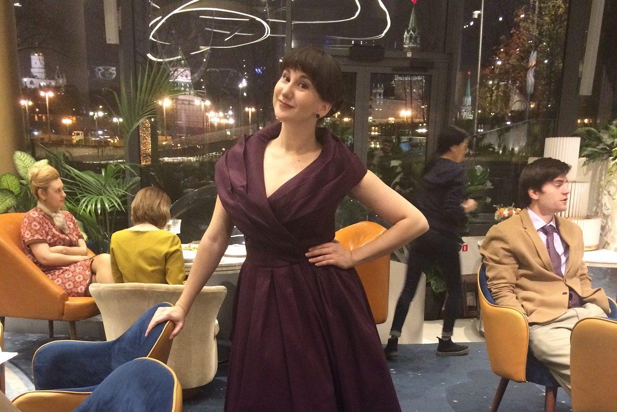 «Мне казалось, что я наперёд знаю эту историю»: нижегородская актриса поделилась своими впечатлениями от съёмок в сериале «Тонкие материи»