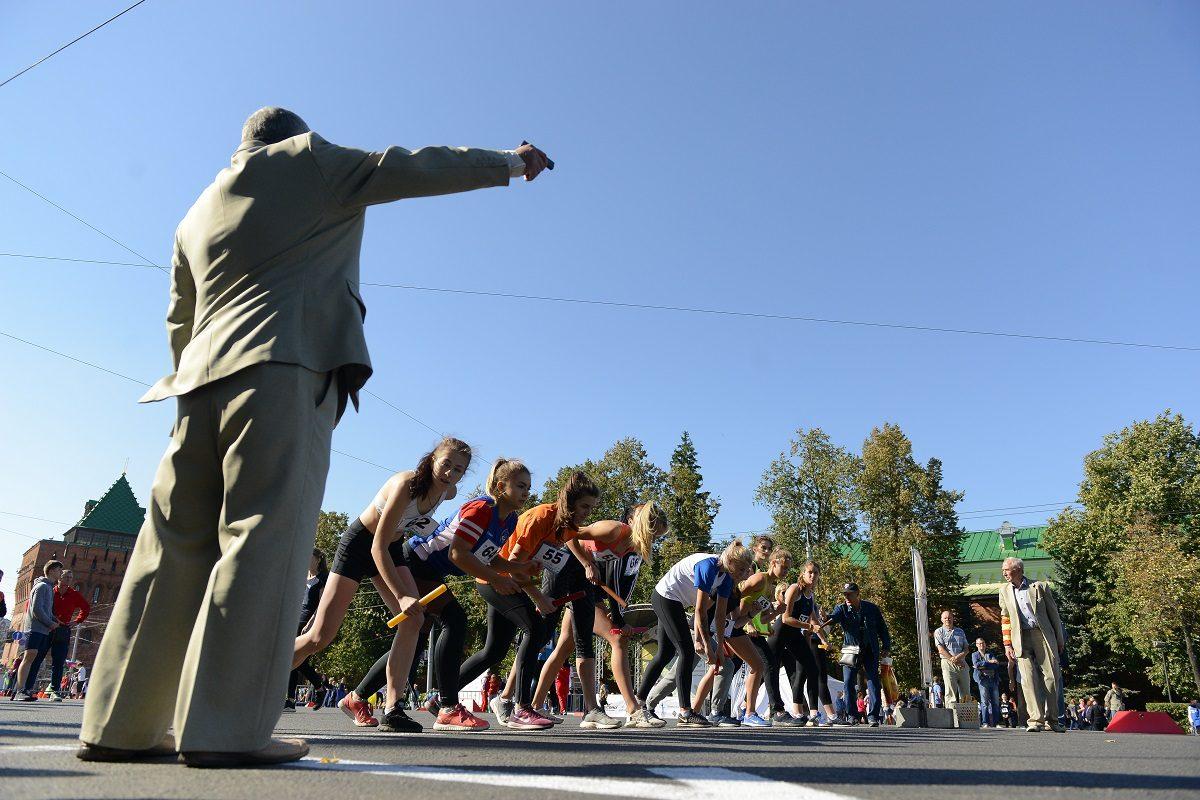До старта пробега на призы газеты «Нижегородская правда» остаётся два дня