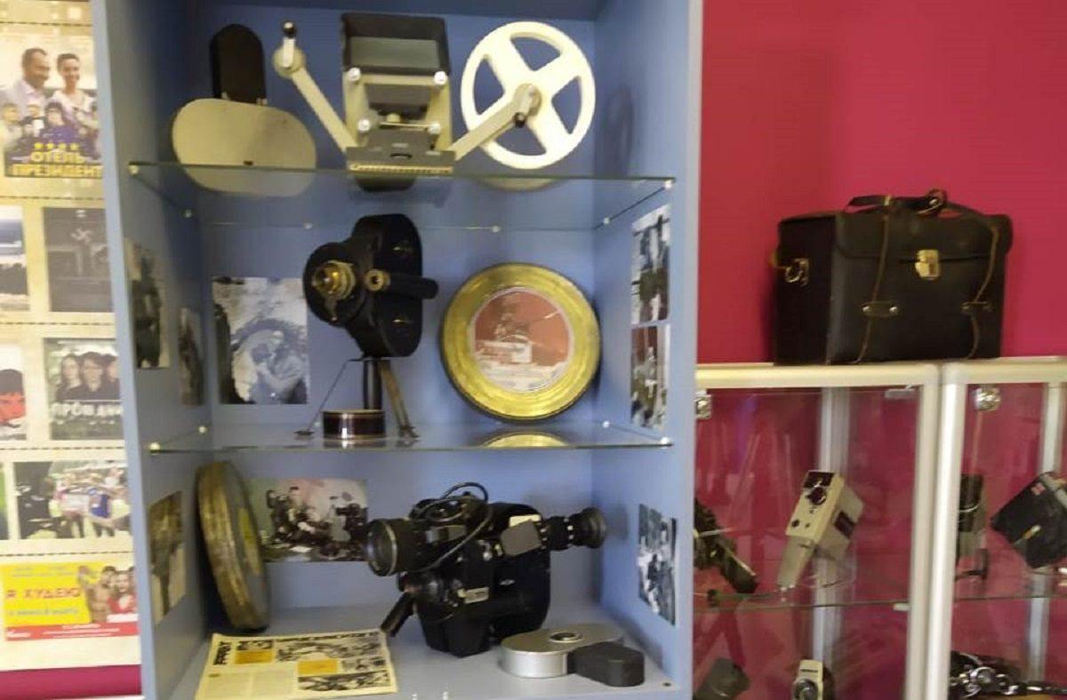 Подарок на день города: «Музей кино» открыли вгороде Кстово врамках нижегородского проекта «Вам решать»