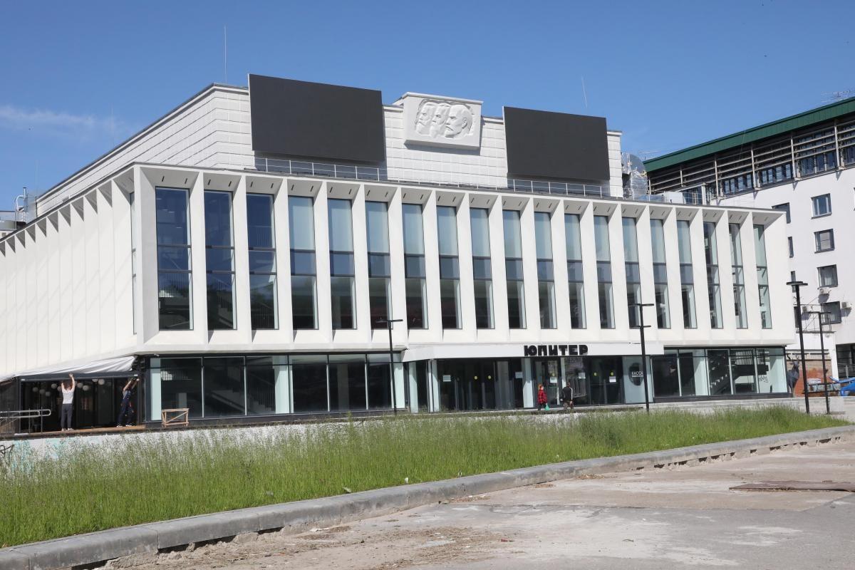 В КЗ «Юпитер» рассказали, как нижегородцам вернуть деньги за билеты на отменённый концерт Наталии Орейро