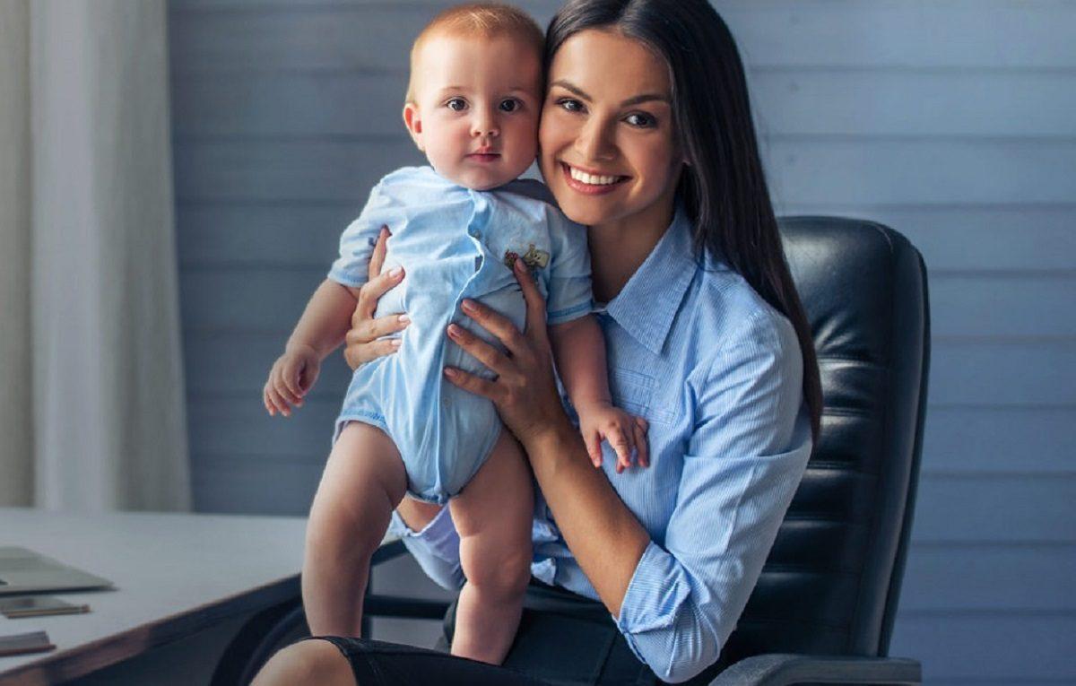 Продлен прием заявок на конкурс «Мама-предприниматель»
