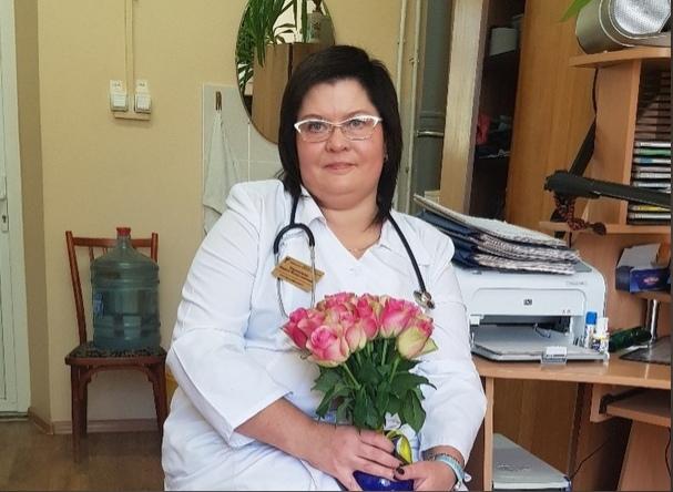 Коронавирус унес жизнь еще одного врача из Нижнего Новгорода