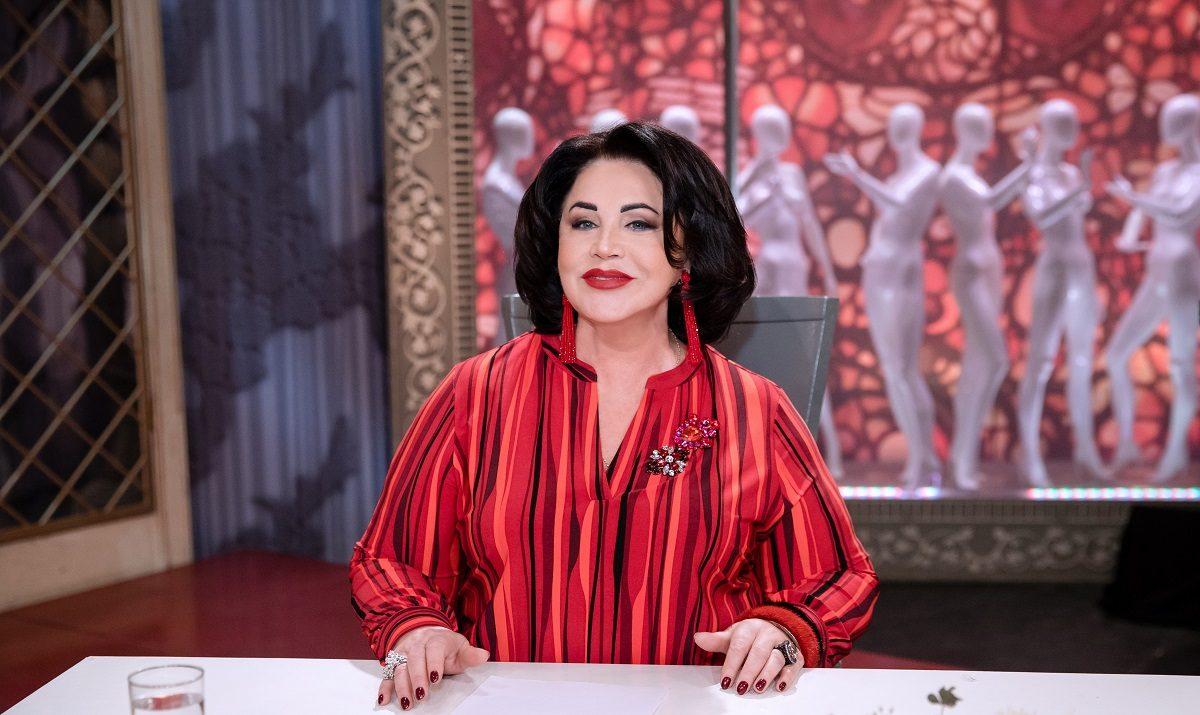 Правда или ложь: Надежду Бабкину уволили из «Модного приговора»