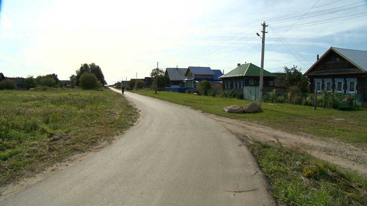 ВСеменовском районе ремонтируют дороги попрограмме поддержки местных инициатив