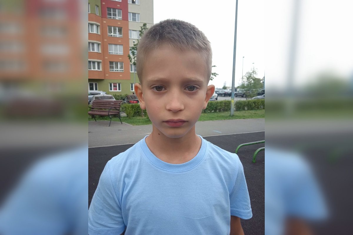 8-летний школьник из Нижнего Новгорода установил всероссийский рекорд