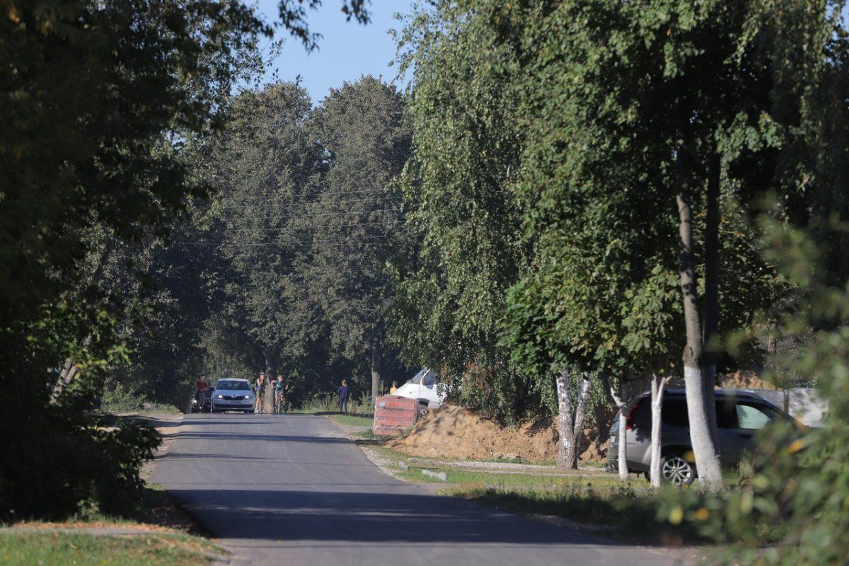 Проект #БезБумаги успешно развивается в Дзержинске