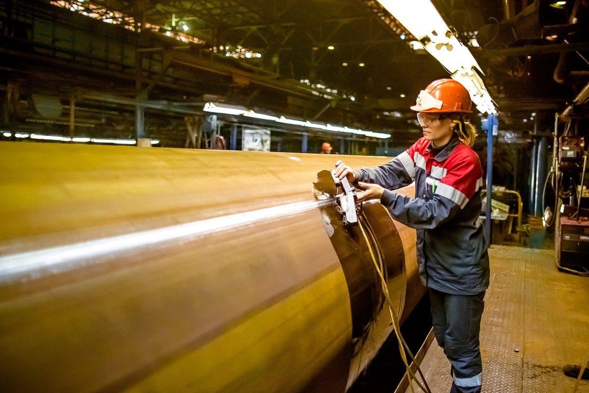 Электрометаллургический комплекс мирового уровня откроется вВыксе