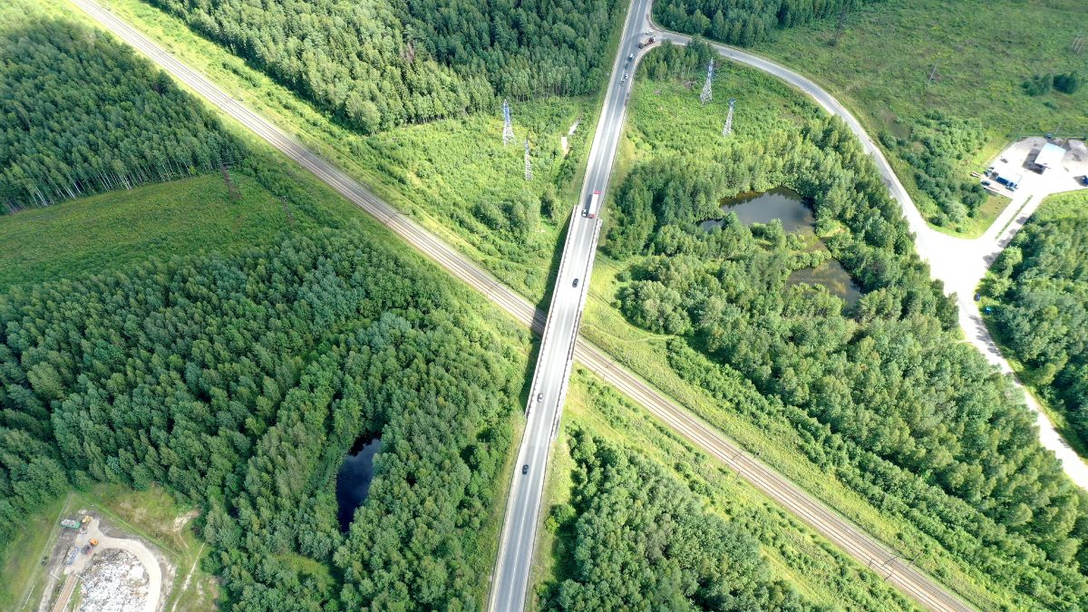 Часть автодороги Нижний Новгород – Йошкар-Ола стала федеральной