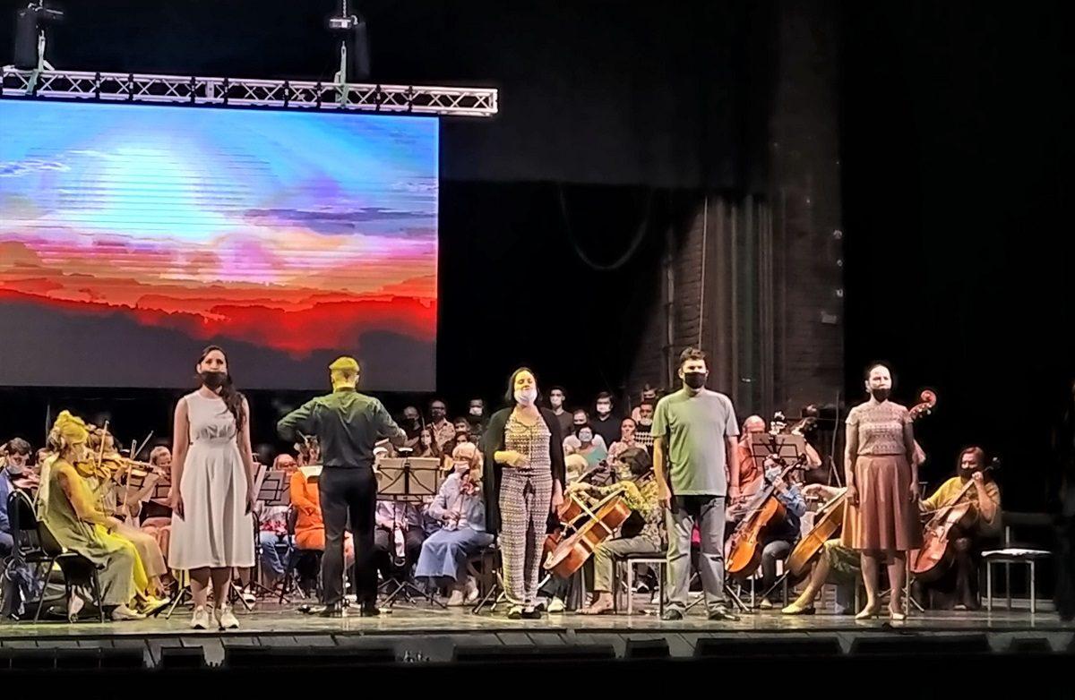 Сезон открыт: смотрим, что приготовили нижегородские театры для зрителей