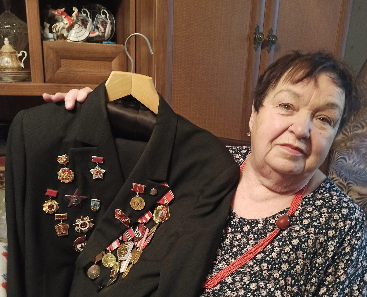 «Мы смаковали каждую крошечку блокадного хлеба»: нижегородка рассказала, как её семья пережила блокаду Ленинграда