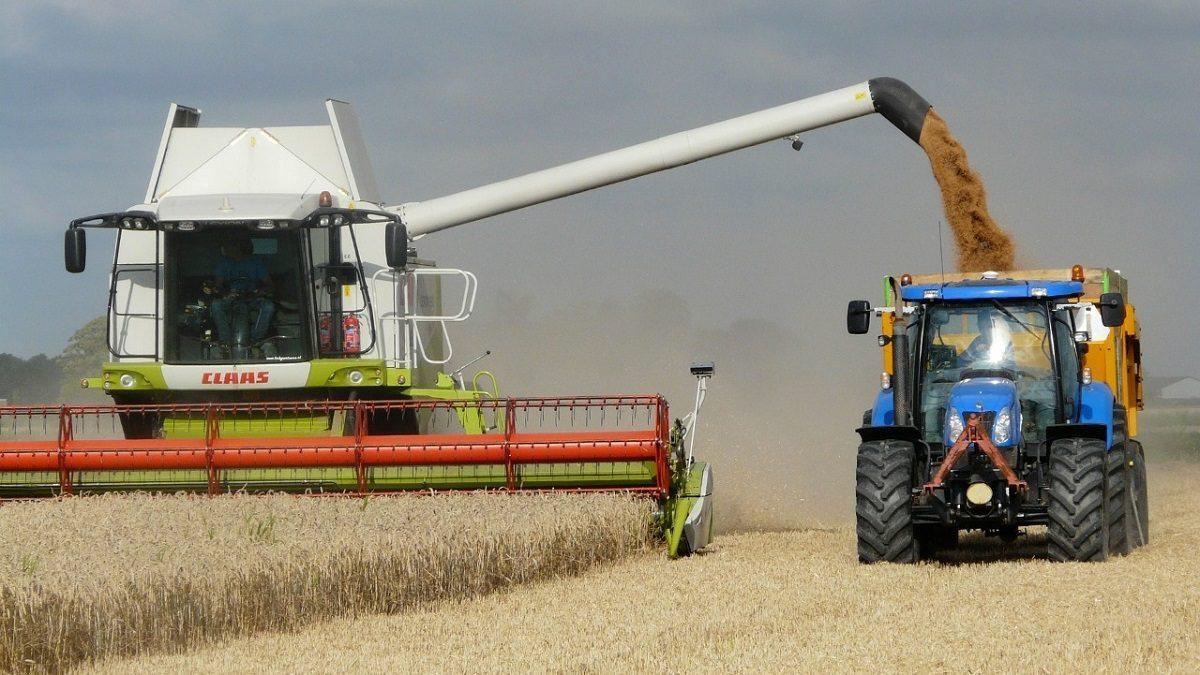 Уборочная кампания зерновых успешно завершается вНижегородской области