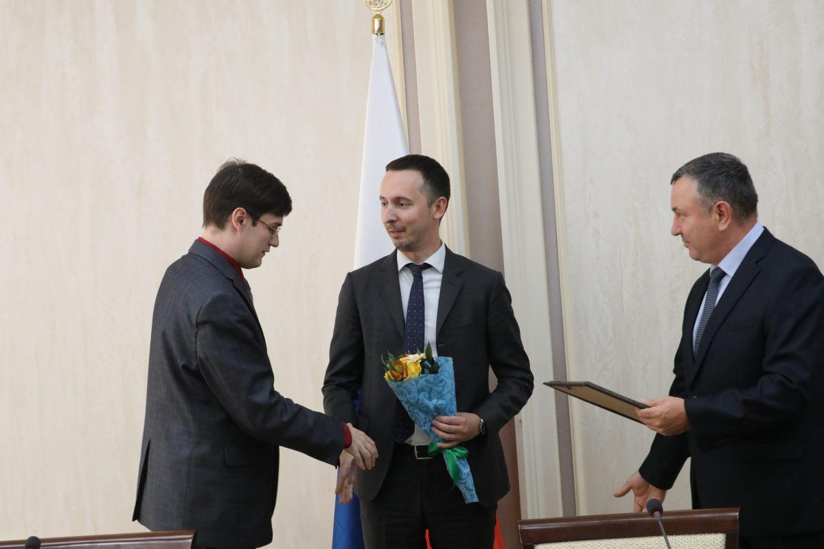 17 молодых ученых-нижегородцев получили гранты Президента РФ