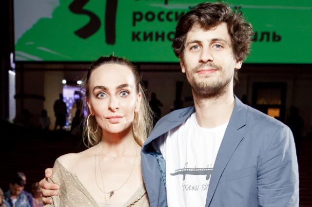 Екатерина Варнава встречается с Александром Молочниковым