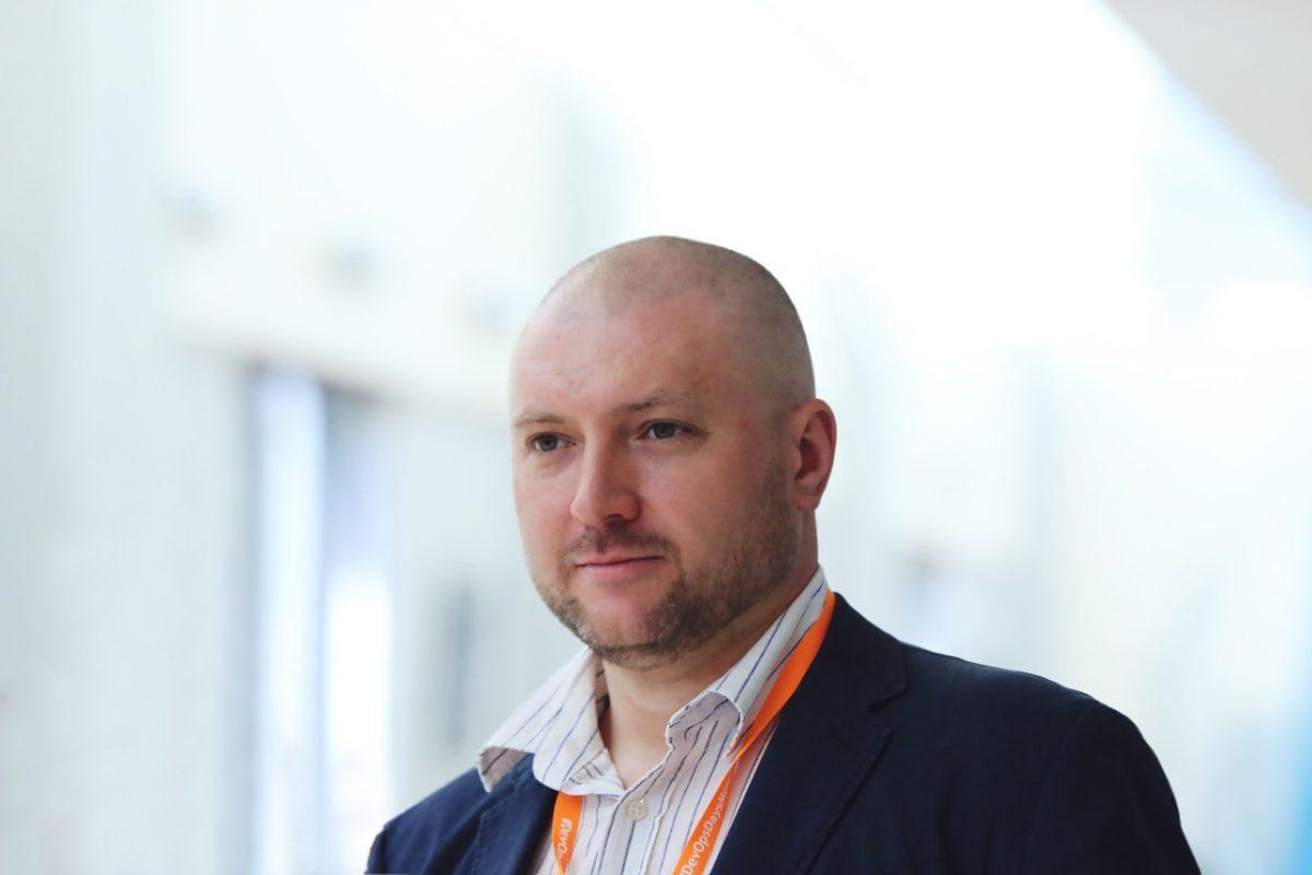 Владимир Туровцев: «Предпринимательство — это драйвер развития всей экономики»