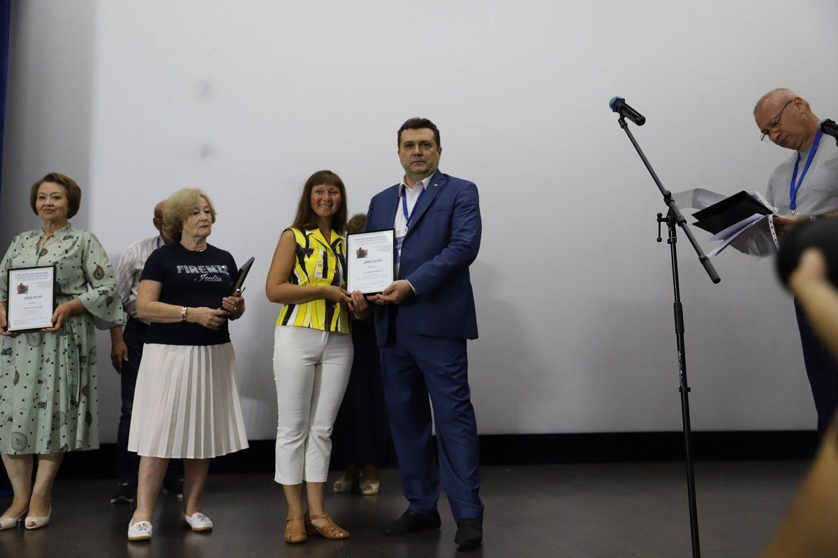 Обозреватель «Нижегородской правды» Юлия Полякова стала призером Всероссийского конкурса