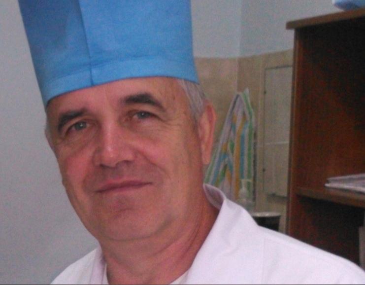 Нижегородский врач анестезиолог-реаниматолог Юрий Никонов скончался от коронавируса