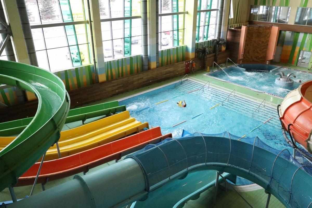 Правда или ложь: в Нижнем Новгороде открывается аквапарк?