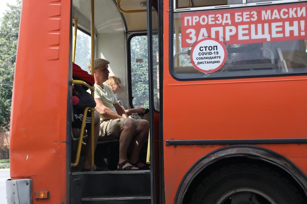 Минтранс проработает вопрос о продлении автобусного маршрута А-7