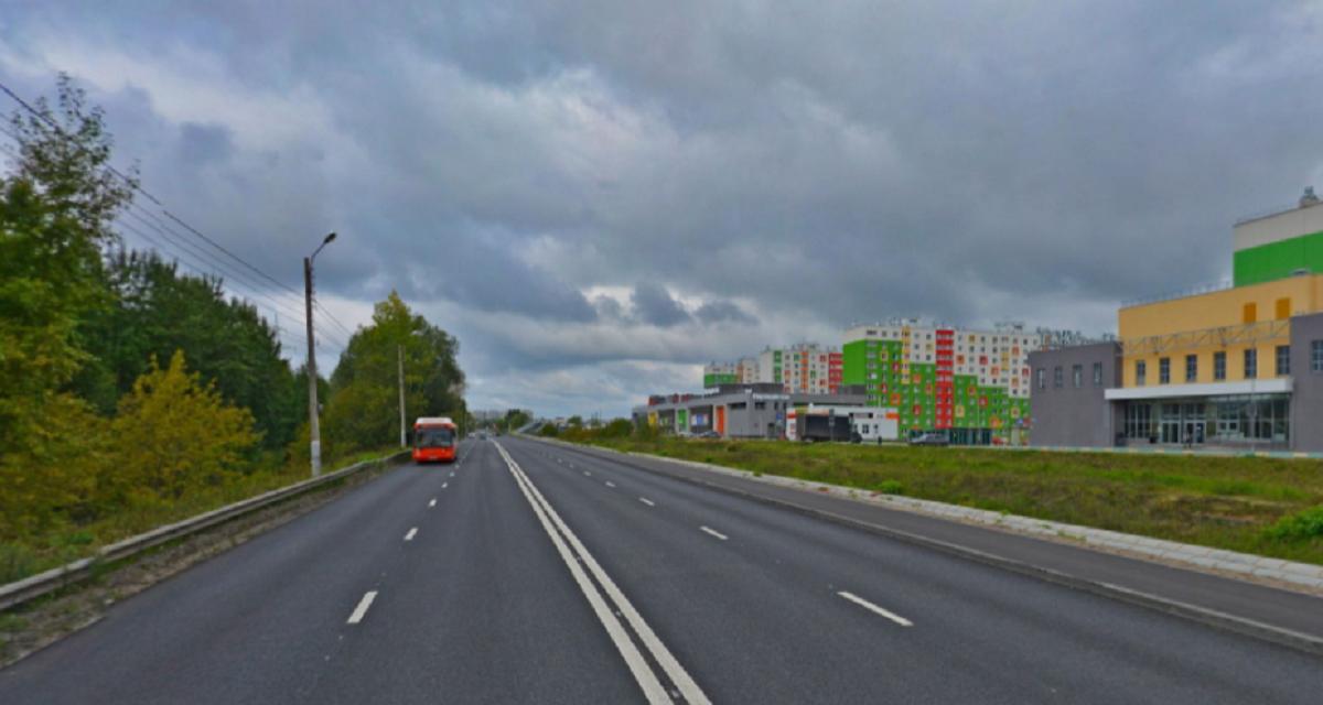В правительстве региона рассказали, когда восстановится движение на улице Бурнаковской
