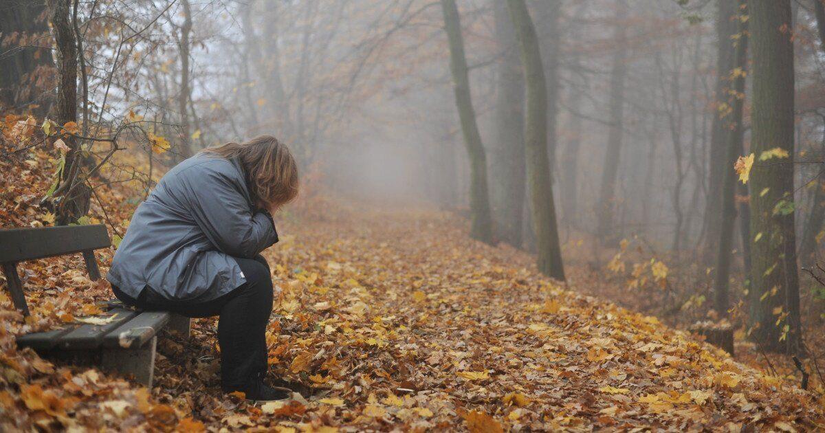 Здравствуй, грусть: как определить, что близкий человек нуждается в помощи психиатра