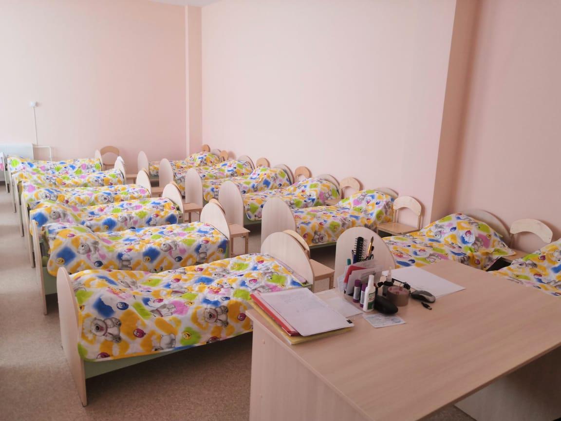 В садике зацвёл «Семицветик»: для малышей из Кстовского района построили новый детский сад