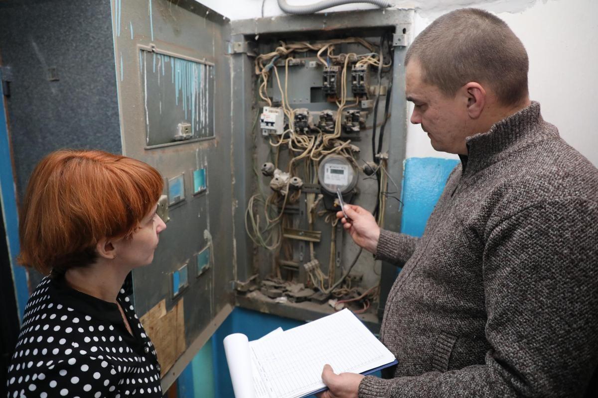 Более 120 домов останутся без света и воды в Нижнем Новгороде