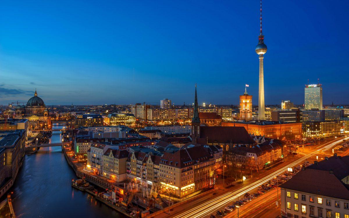 Немецкая волна: почему Германия никогда не будет самостоятельным государством
